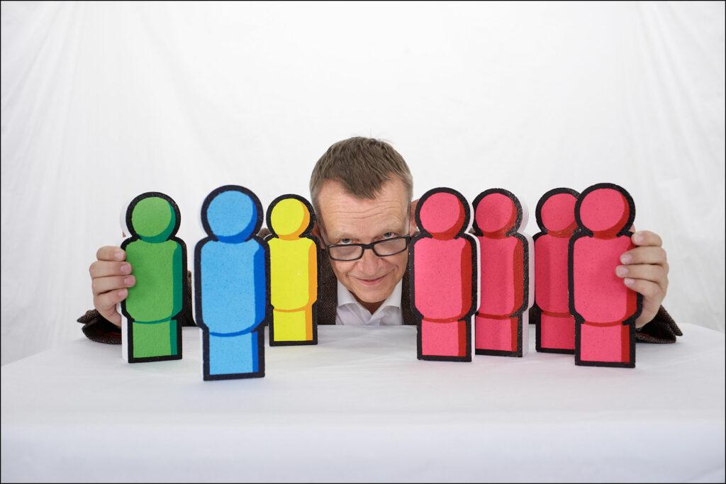 Hans Rosling 2012 | Gapminder.org